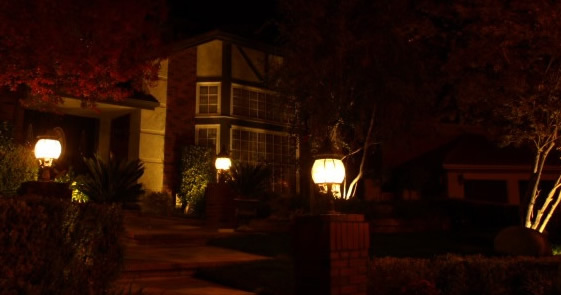 Conejo Valley Lighting Outdoor Lighting