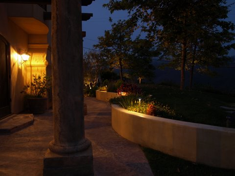 Conejo Valley Lighting Outdoor Lights